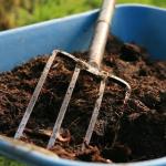 Ako spraviť kompost na záhrade